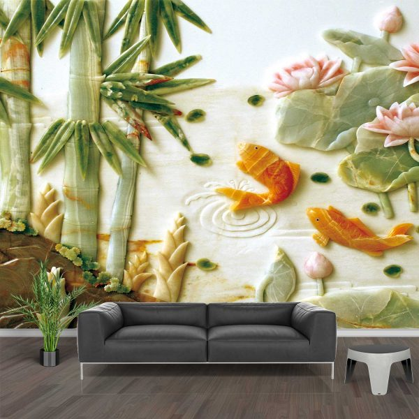 Why Choose Magicwall for Customized Wall Murals !! 1