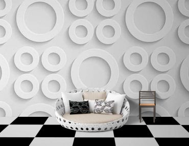 Customized Wall Murals for Home & Office 9