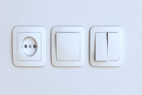 Wall Sockets & Switches