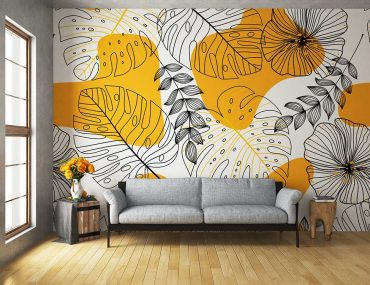 Customized Wall Murals for Home & Office 13
