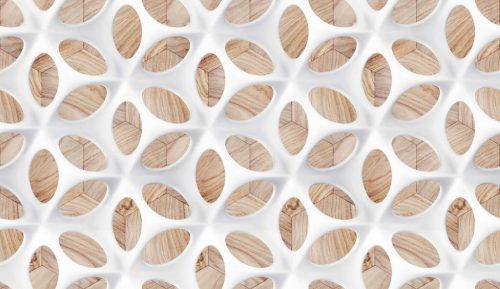 Nested Pattern Natural