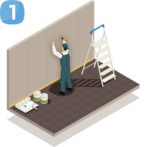 How to Install Wallpaper? 1