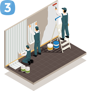 How to Install Wallpaper? 3