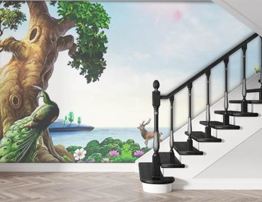 Customized Wallpapers for Home & Office 25