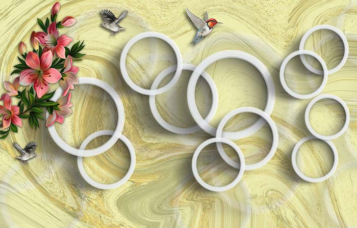 Conjoined RIngs