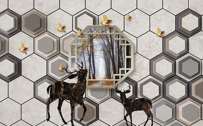 Stag Hives