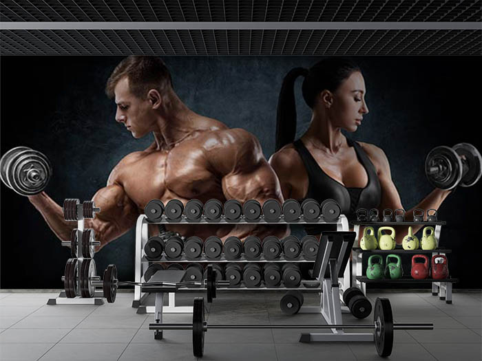 Dumbell Action