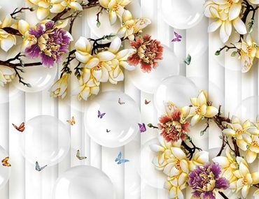 Customized Wallpapers for Home & Office 24