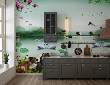 Kitchen Wallpapers 29