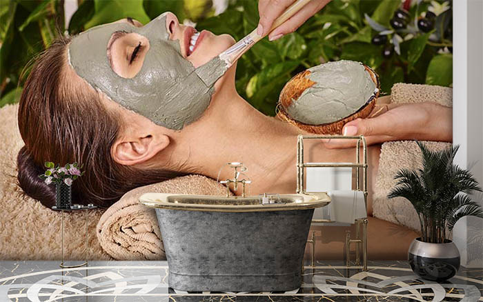 Mask and Relaxation