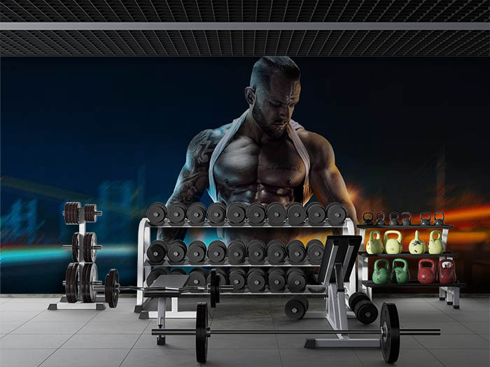 Douse of Dumbells