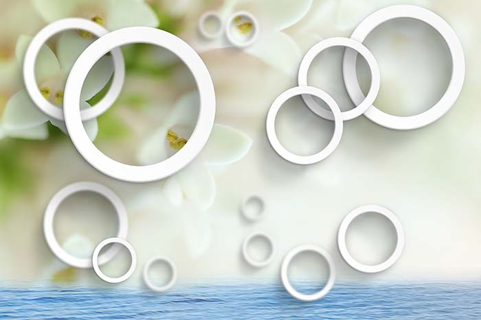 Rings on Walls
