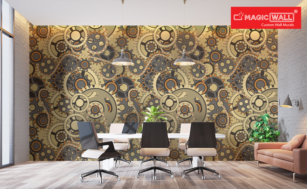 Office Decor Reimagined: 6 Ways How You Can Recreate Your Office Space 4