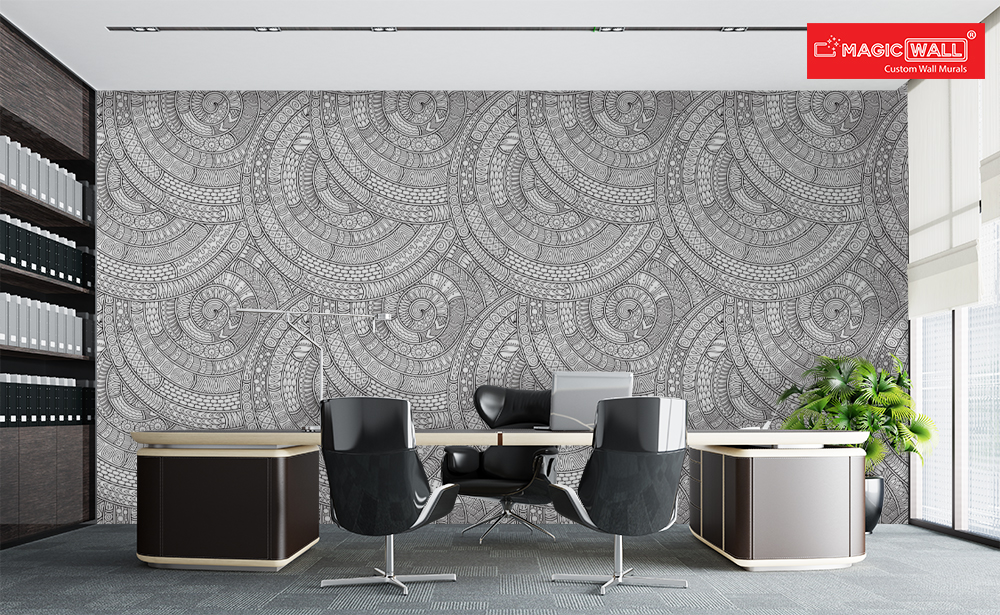 Office Decor Reimagined: 6 Ways How You Can Recreate Your Office Space 1