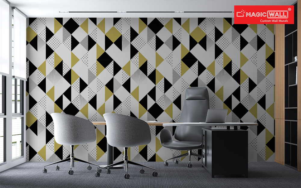 Office Decor Reimagined: 6 Ways How You Can Recreate Your Office Space 2