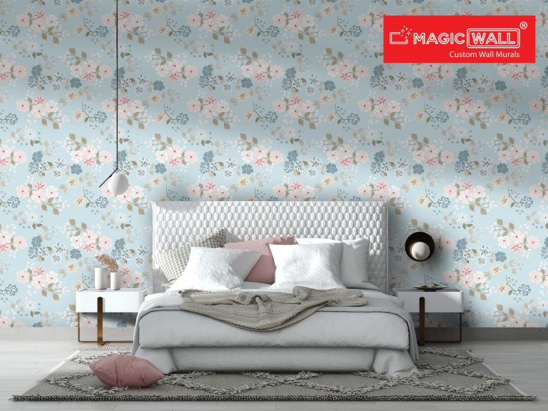 5 Key Grounds to choose MagicWall for Wallpapers for a Luxurious Décor