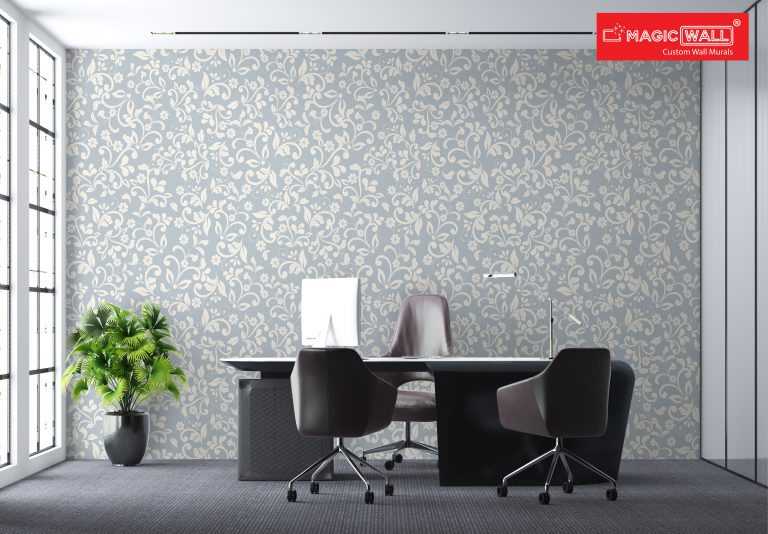 Wallpapers of MagicWall: Improving your Interiors with Extraordinary Colors