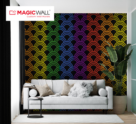 Designs of MagicWall: 6 Stunning Collections that mesmerizes our Customers 26