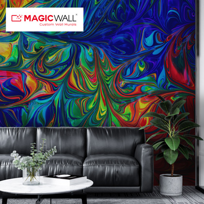 Designs of MagicWall: 6 Stunning Collections that mesmerizes our Customers 18