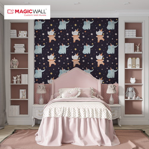 Designs of MagicWall: 6 Stunning Collections that mesmerizes our Customers 5