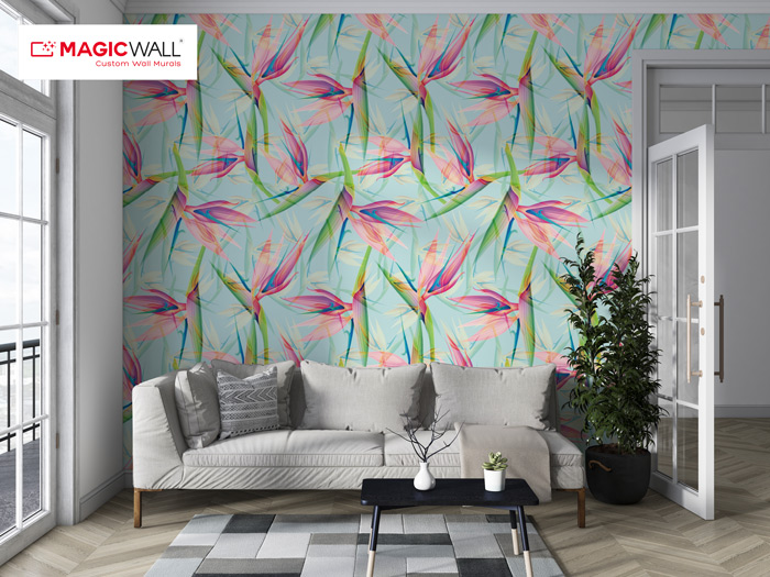 Fine Arts Collection: 6 Murals to Fall in Love with