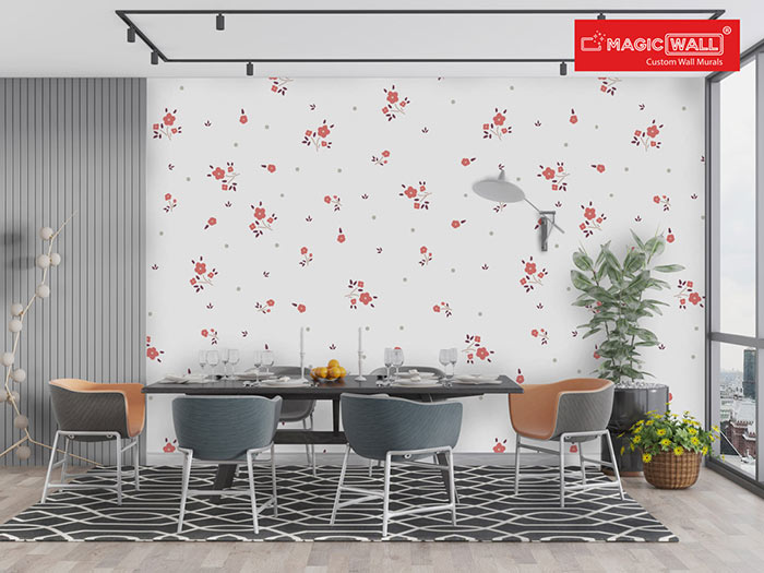 Wallpapers of MagicWall: Improving your Interiors with Extraordinary Colors 1