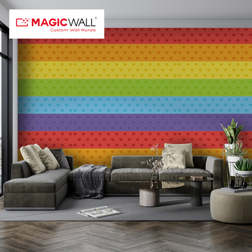 Designs of MagicWall: 6 Stunning Collections that mesmerizes our Customers 28