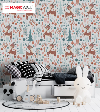 Designs of MagicWall: 6 Stunning Collections that mesmerizes our Customers 4