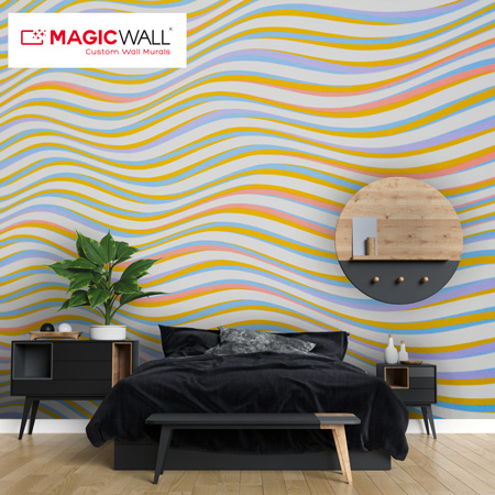 Designs of MagicWall: 6 Stunning Collections that mesmerizes our Customers 19