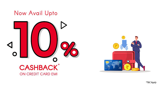 Nostalgia in You with Cash Back !!