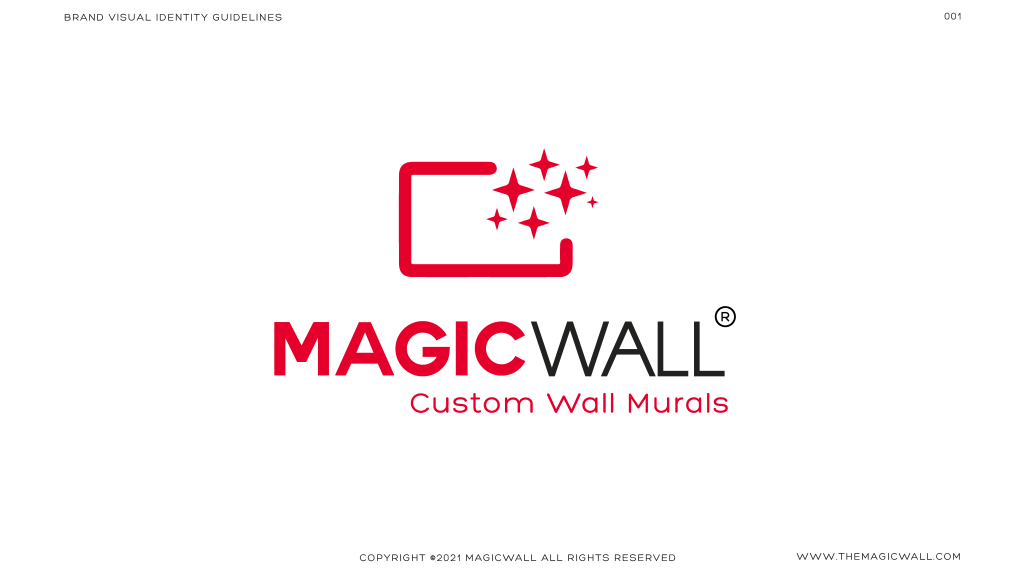 Magicwall® Branding & Trademark usages 1